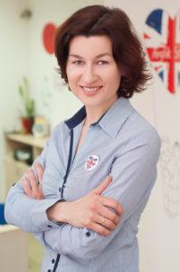 Преподаватель французского языка